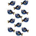 Finding Dory Icing Decorations