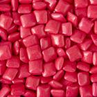 Pink Bubble Gum Squares
