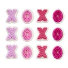 XO Ombre Icing Decorations