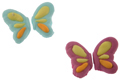 Royal Icing Decorations - Butterfly
