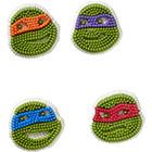 Teenage Mutant Ninja Turtles Icing Decorations