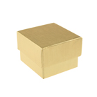 1 Pc. Gold Candy Box