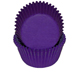 Purple Standard Baking Cups