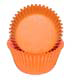 Orange Standard Baking Cups