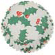 Christmas Holly Baking Cup #9