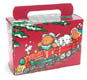 1/4 lb. Toyland Express Tote Candy Box