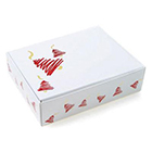 1/4 lb. Christmas Bells Candy Box