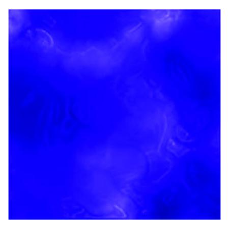 "3 x 3"" Foil Wrapper Dark Blue"
