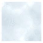 "6 x 6"" Foil Wrapper White"