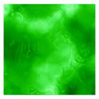 "3 x 3"" Foil Wrapper Green"