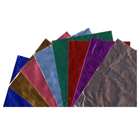 "4 x 4"" Foil Wrapper Assorted"