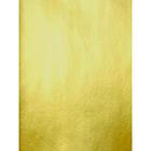"""5 x 7"""" Foil Wrapper Gold"""