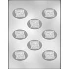Class of 2016 Graduation Chocolate Candy Mold