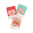 Valentine Cookie Pouch Kit