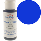 Blue Americolor® Oil Candy Color