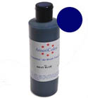 Navy Blue Americolor AmeriMist Airbrush Food Color (Old # 34-634)
