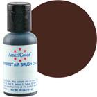 Chocolate Brown Americolor® AmeriMist™ Air Brush Food Color