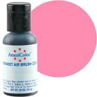 Deep Pink Americolor® AmeriMist™ Air Brush Food Color