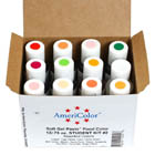 Student Kit #2 Americolor® Soft Gel Paste Food Color (Old # 41-8094)
