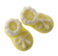 Icing Layons - Yellow Booties