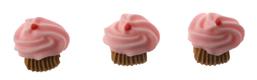 Icing Layons - Birthday Cupcakes