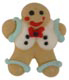 Icing Layons - Gingerbread Boy