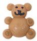 Icing Layons - Brown Teddy Bear