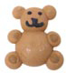 Icing Layons - Brown Teddy Bear