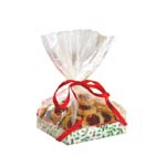 Holly Cookie Tray Kit
