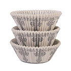 Silver Cross Standard Baking Cups
