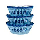 It's a Boy Standard Baking Cups
