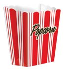 1/2 lb. Popcorn Style Treat Box