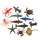 Sea Animal Assortment