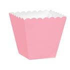 1/8 lb. Light Pink Favor Box
