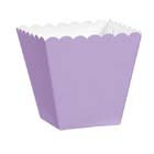 1/8 lb. Lavender Favor Box