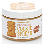Speculoos Cookie Spread by Amoretti
