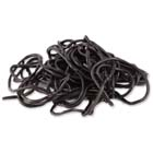 Black Licorice Laces