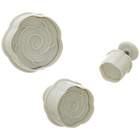Rose Plunger Cutter Set