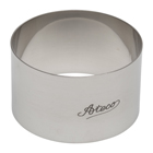 Stainless Steel Round Cookie Cutter