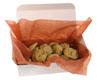 FDA Approved Tissue- Cinnamon