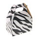 1/2 lb. Zebra Stripe Mini Treat Box