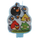 Angry Birds Candle