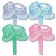 Baby Cake and Cupcake Toppers and Decorations