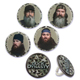 Duck Dynasty Rings