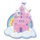 Fairy Castle Poptop