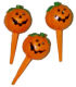 Halloween Cake and Cupcake Toppers and Decorations