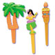 Hawaiian Luau Assortment Picks