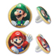 Super Mario Rings