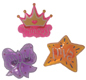 Princess, Diva Rings
