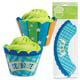 Cupcake Wrap- Celebrate